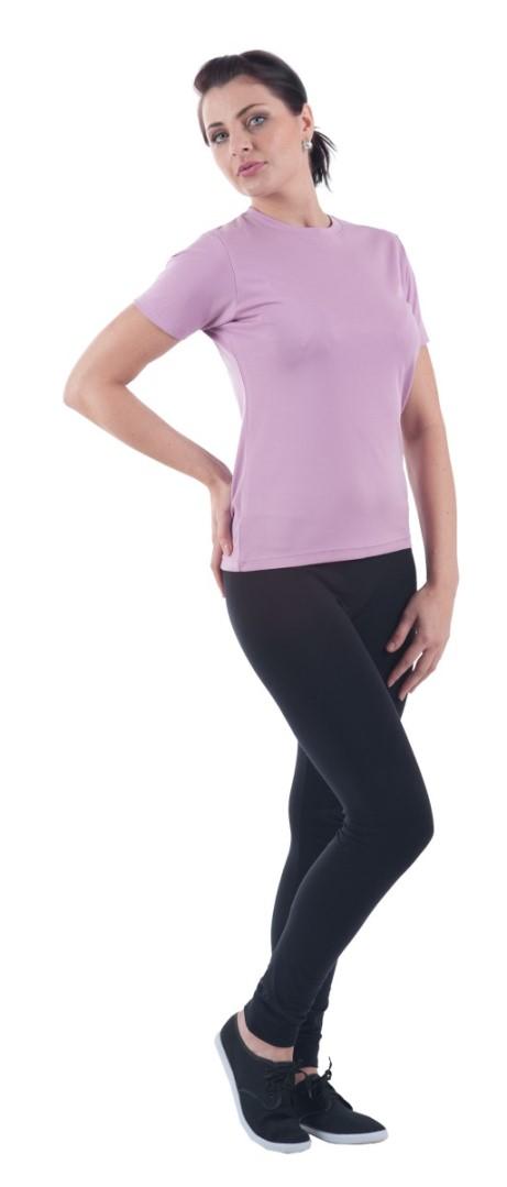 Dámske športové tričko MONTANA lila XS - Výpredaj skladu 3bb0d56c4b1