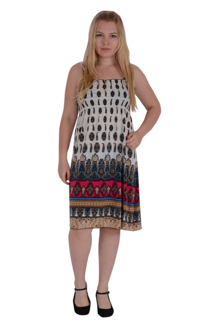 Letné šaty DARINA