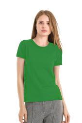 Dámske tričko VANDA zelené S