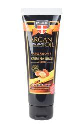 Arganový krém na ruky 125 ml