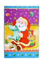 Vianočné uterák SANTA A DOPIS