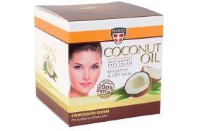 Kokosový pleťový krém 50 ml