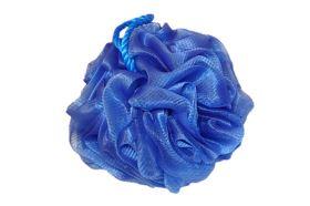 Masážna žinka DELUXE modrá
