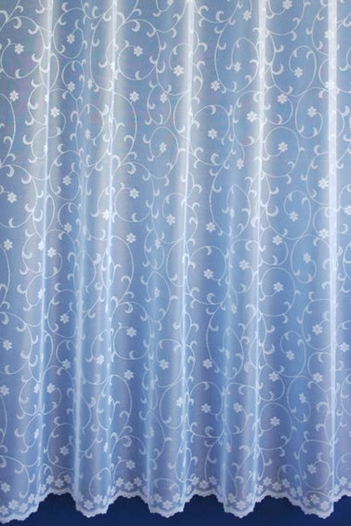 Záclona MARIKA výška 160 cm