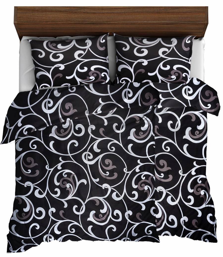 Bavlnené obliečky 4dilnie PALERMO