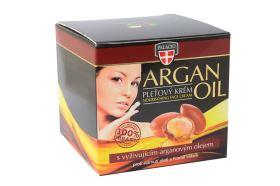 Arganový olej pleťový krém 50 ml