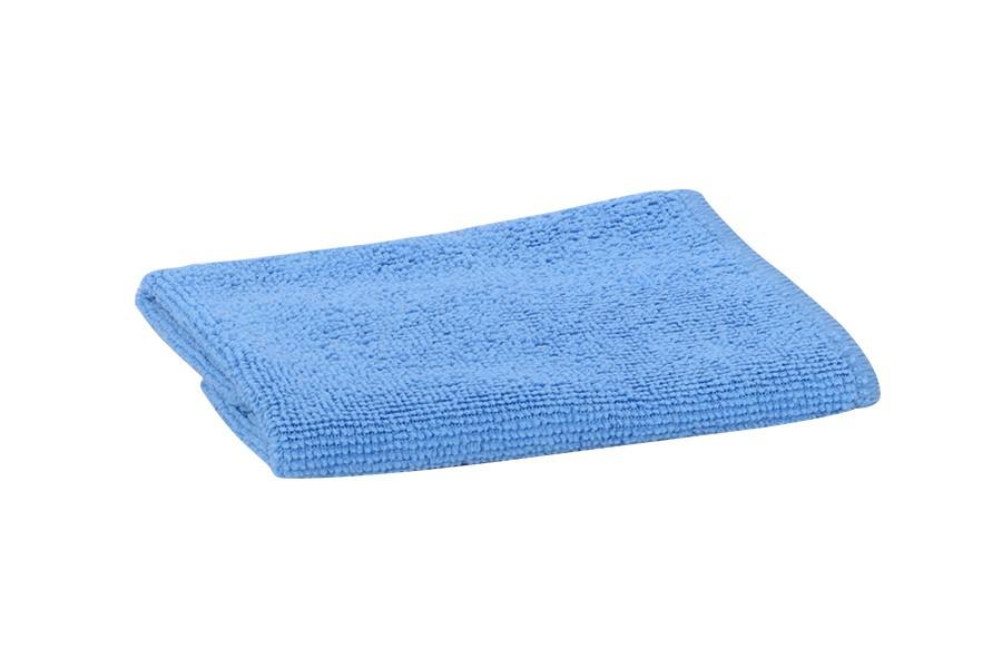 Švédska utierka 30x30 cm modrá