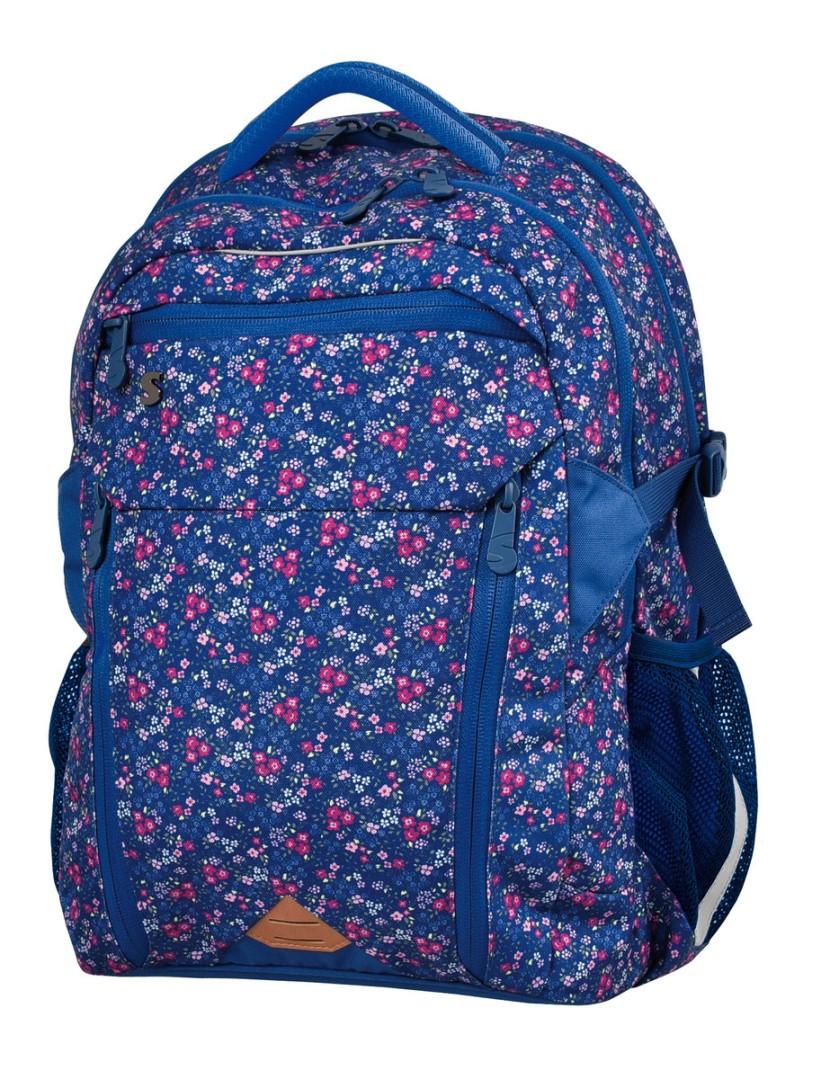 Študentský batoh FLOWER