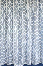 Záclona ANIKA 140x300 cm