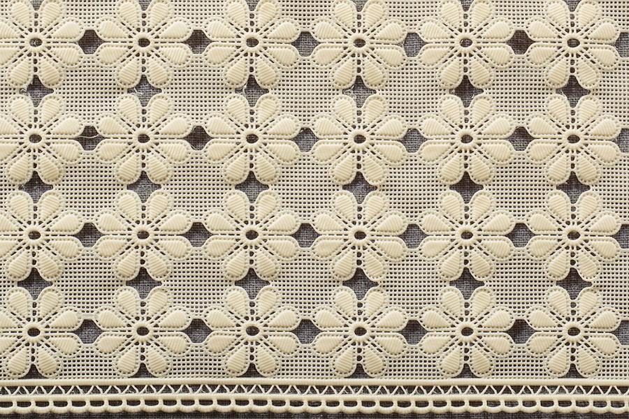 Krajkový stredový pás PVC MISTA 50x140 cm