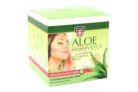 Aloe Vera pleťový krém 50 ml