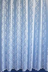 Záclona DALIA 250x150 cm