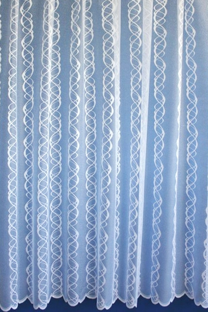 Záclona DALIA výška 180 cm