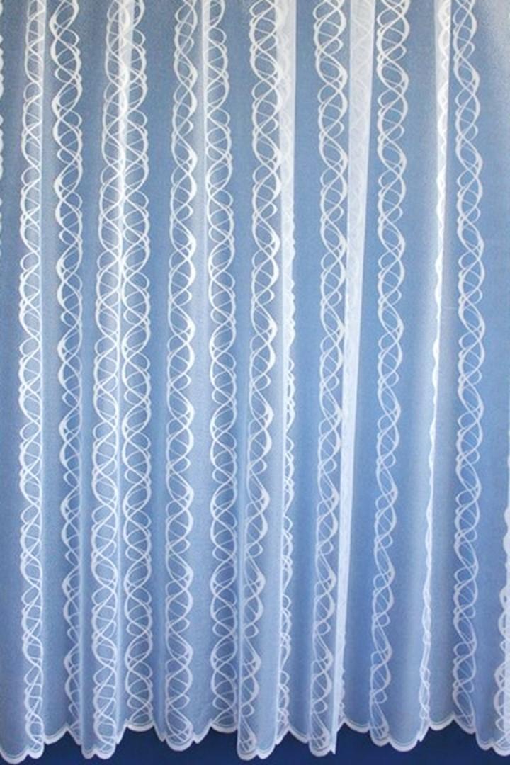 Záclona DALIA výška 140 cm