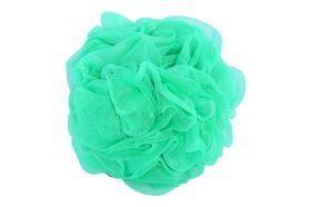 Masážna žinka DELUXE zelená