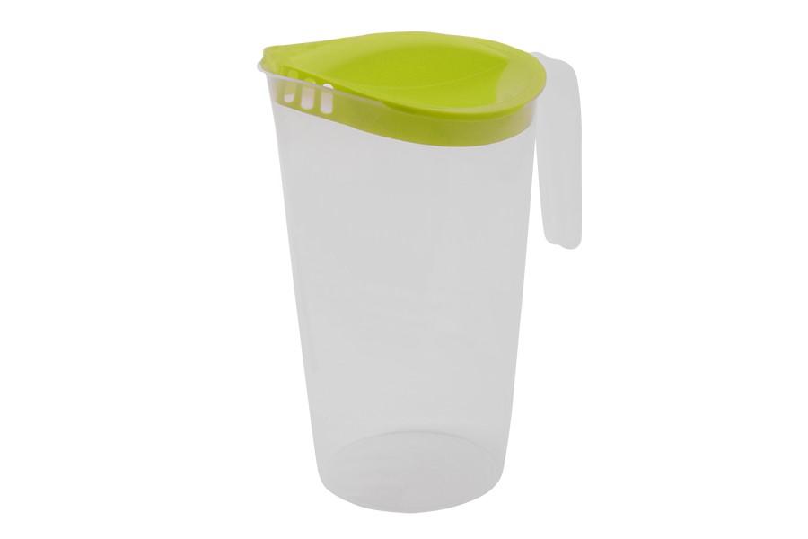 Plastový džbán 1,75 l LIMETKOVÝ
