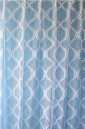 Záclona NIKOLA 160x300 cm