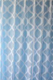 Záclona NIKOLA 250x200 cm