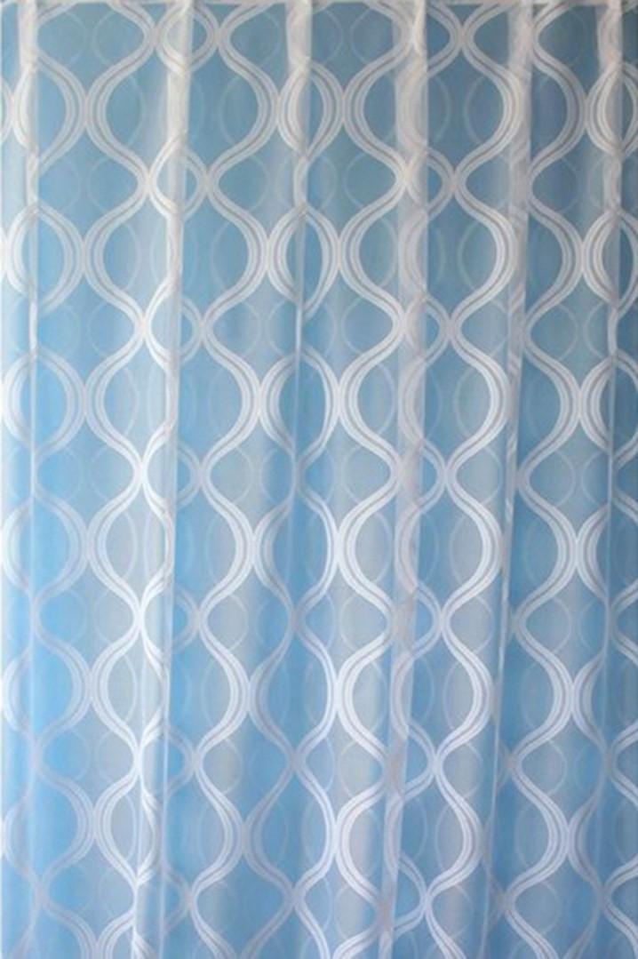 Záclona NIKOLA výška 250 cm