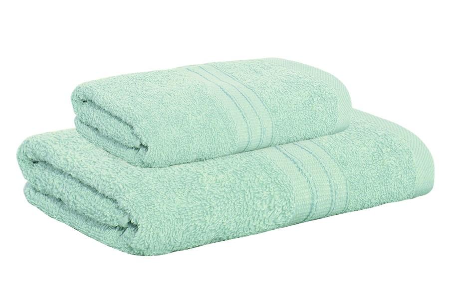 Set uteráka a osušky AMARA tyrkysový