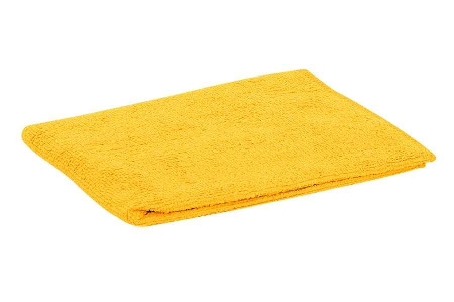 Švédska utierka STANDARD 40x40 cm žltá