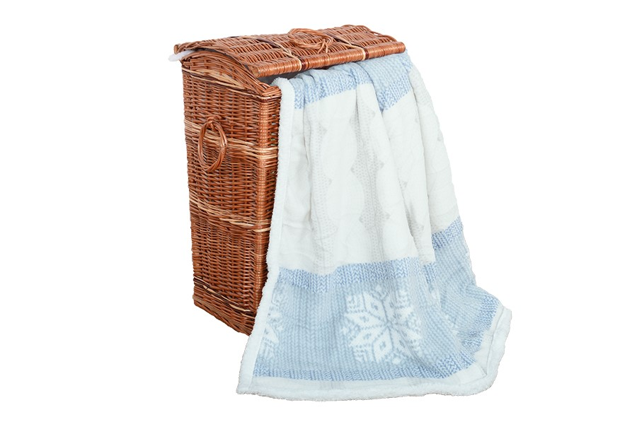 Obojstranná deka TALIA