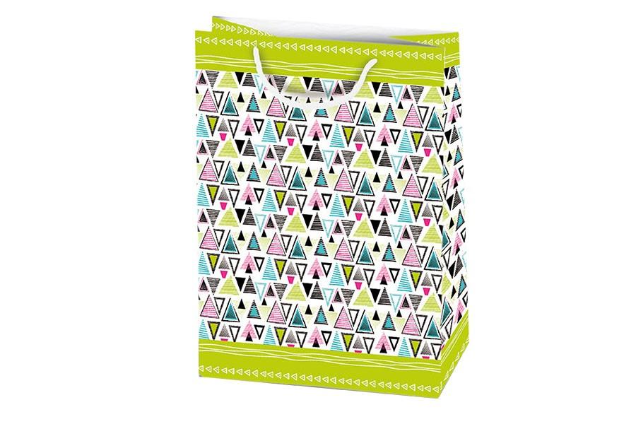Darčeková taška XL TRIANGL