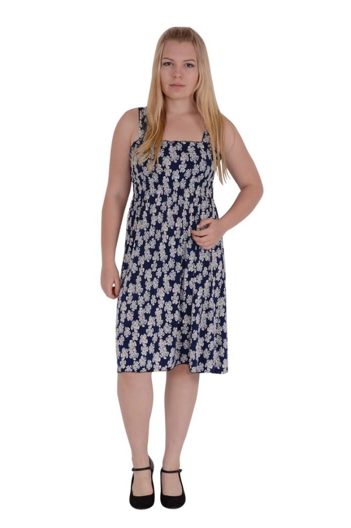 Letné šaty ADINA