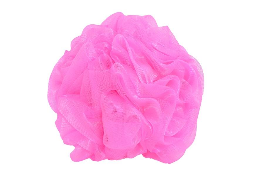 Masážna žinka DELUXE ružová