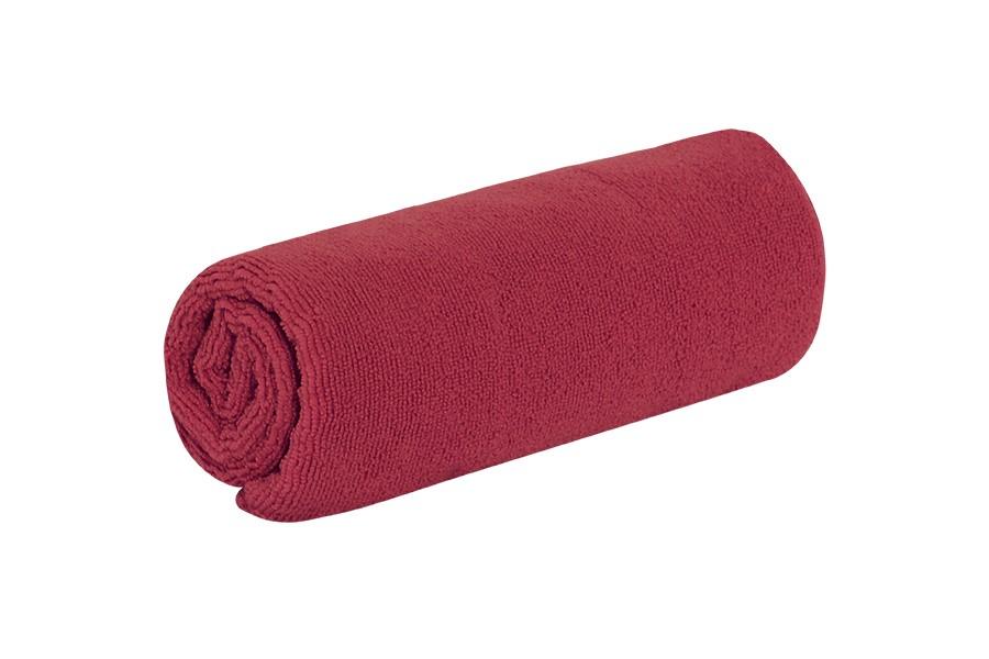 Rýchloschnúci uterák TOP vínový