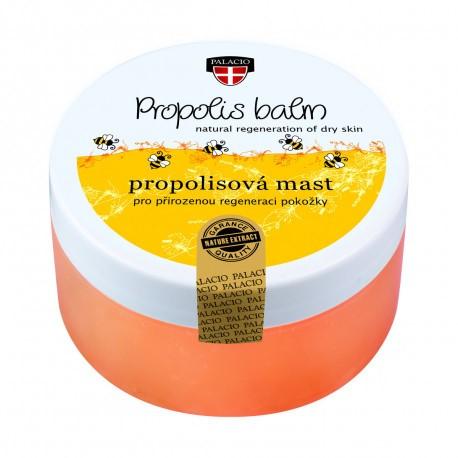 Propolisová bylinná vazelína 100 ml